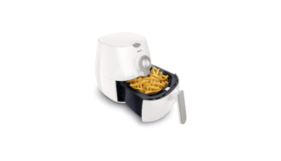Philips HD9216 1425W Air Fryer Review