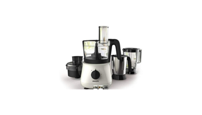 Philips HL1661 Food Processor Review