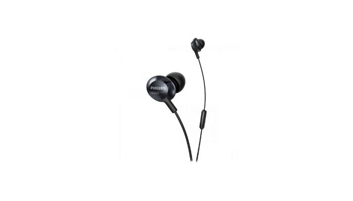 Philips PRO6305BK In Ear Headphone Review