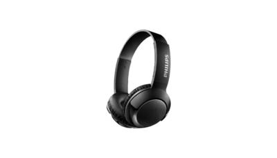 Philips SHB3075BK00 Wireless On Ear Headphone Review