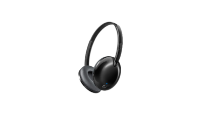 Philips SHB4405BK00 Bluetooth Headphone Review
