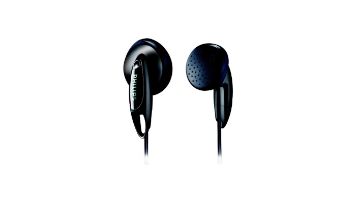 Philips SHE1350 In Ear Headphone Review