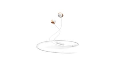 Philips SHE4205WT00 Headphones Review