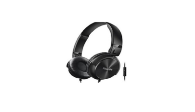 Philips SHL3095BK On Ear Headphone Review