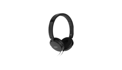 Philips SHL500000 On Ear Headphone Review