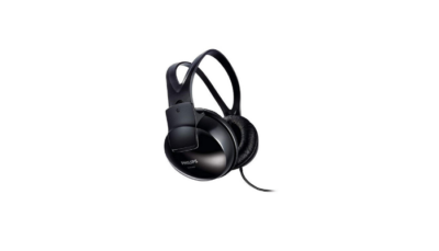 Philips SHP190010 Over Ear Headphone Review