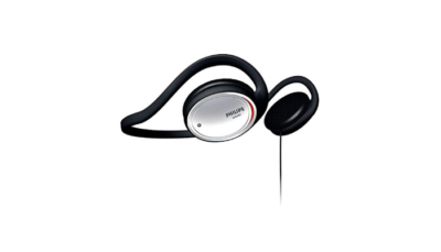 Philips SHS390 On Ear Stereo Headphone Review