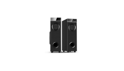 Philips in SPA 9060B 94 Tower Speakers Review