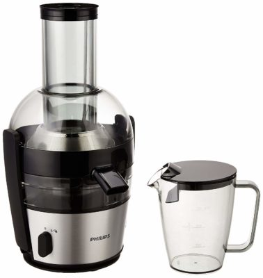 Philips Viva Collection HR1863/20 Juicer