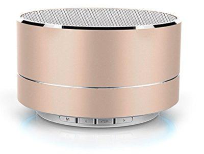 Photron P10 Wireless Portable Bluetooth Speaker with Mic