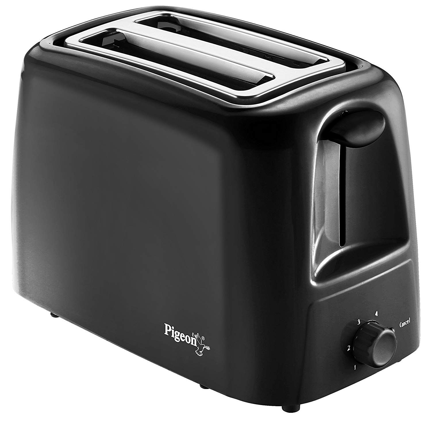 Pigeon Two Slice Auto Pop-up Toaster