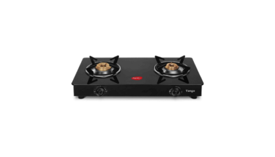 Pigeon Tango Glass Ceramic Gas Stove Review