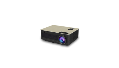 Play MP 5A HD Beamer Video Projector Review
