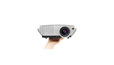 Play PP 003 Beamer Projector Review