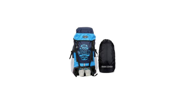 Polestar Xplore 55 L Rucksack Backpack Review