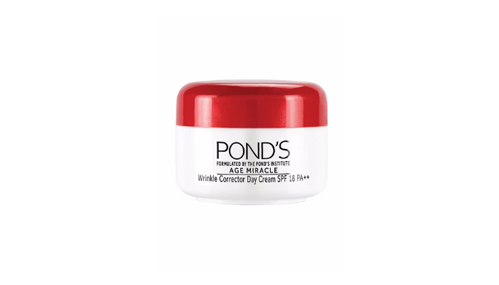 Ponds Age Miracle Cell Regen Day Cream Review
