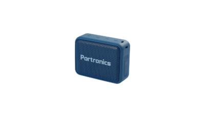 Portronics Dynamo Portable Speaker Review