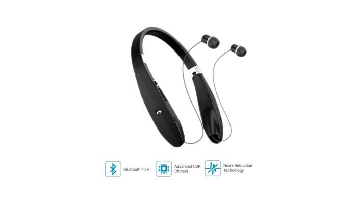 Portronics Harmonic POR 927 Wireless Headset Review
