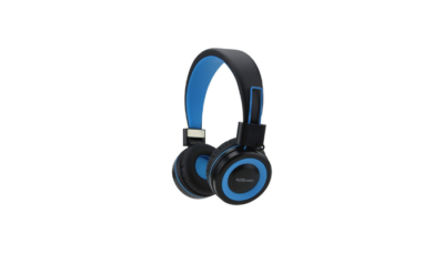 Portronics POR 011 Muffs G Wireless Bluetooth 4.2 Stereo On Ear Foldable Headphone Review