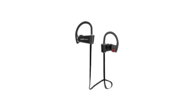 Portronics POR 038 Harmonics Play Bluetooth Wireless Sports Headphone Review 1