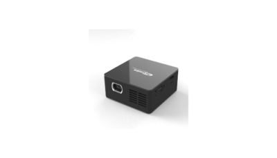 Portronics POR 600 LED Projector Review