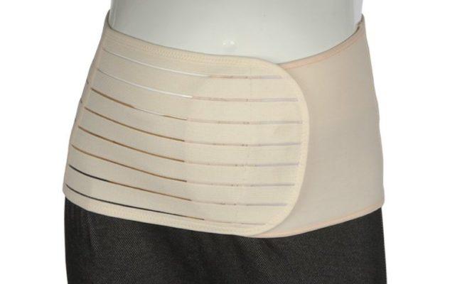 Post Maternity Belts
