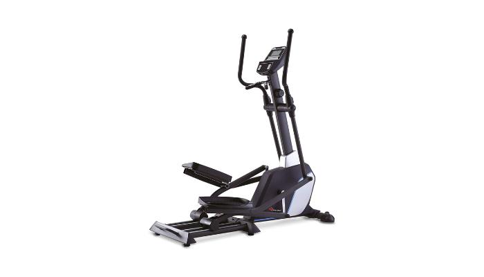PowerMax Fitness EH 700 Elliptical Cross Trainer Review