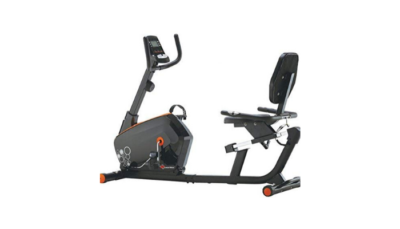 Powermax Fitness BR 600 Magnetic Recumbent Bike Review