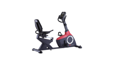 Powermax Fitness BR 800 Magnetic Recumbent Bike Review