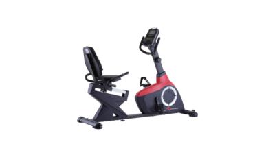 Powermax Fitness BR 800 Magnetic Recumbent Bike Review