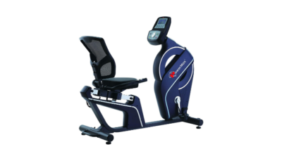 Powermax Fitness BR 900 Magnetic Recumbent Bike Review