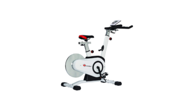 Powermax Fitness BS 160 Spin Bike Review