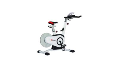 Powermax Fitness BS 160 Spin Bike Review