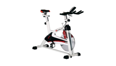 Powermax Fitness BS 2070C Spin Bike Review