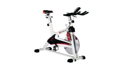 Powermax Fitness BS 2070C Spin Bike Review