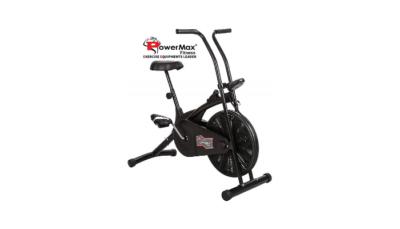 Powermax Fitness BU 203 Air Bike Review