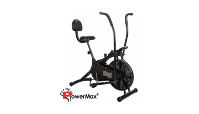 Powermax Fitness BU 205 Exercise Cycle Review