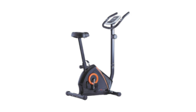 Powermax Fitness BU 500 Magnetic Upright Fitness Bike Review