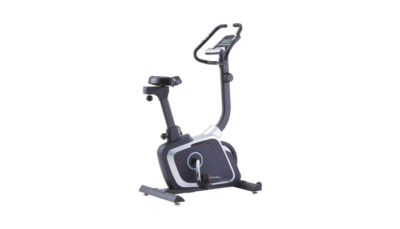 Powermax Fitness BU 700 Magnetic Upright Bike Review