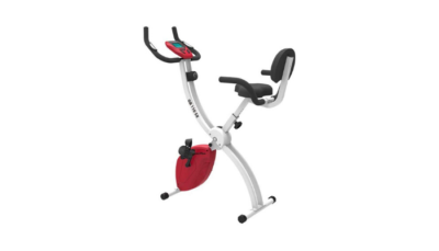 Powermax Fitness BX 110SX Magnetic Upright Bike Review