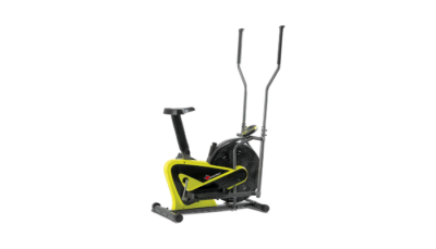 Powermax Fitness EH 225 Elliptical Cross Trainer Review