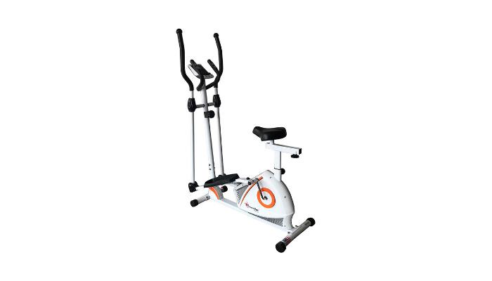 Powermax Fitness EH 250S Elliptical Cross Trainer Review