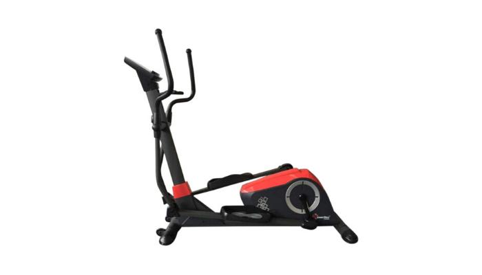 Powermax Fitness EH 550 Elliptical Cross Trainer Review