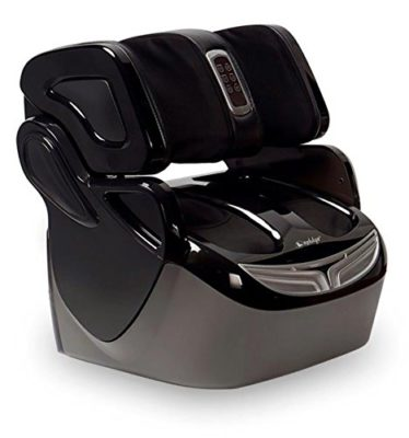 Powermax Fitness Foot and Knee Massager