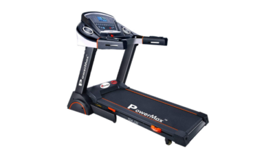 Powermax Fitness TDA 230 Review