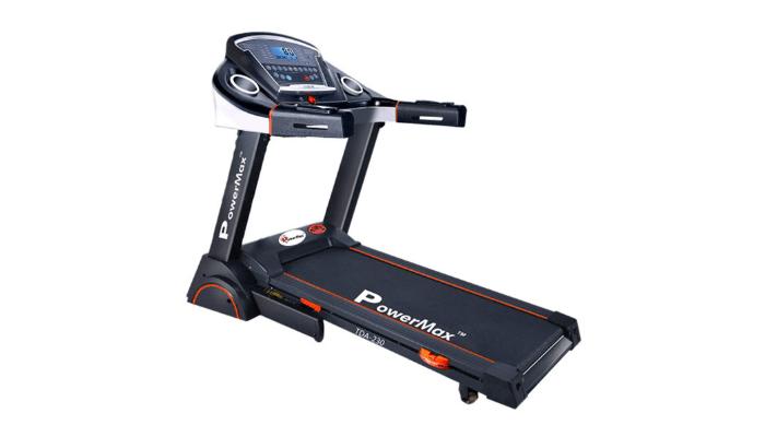 Powermax Fitness TDA 230 Review