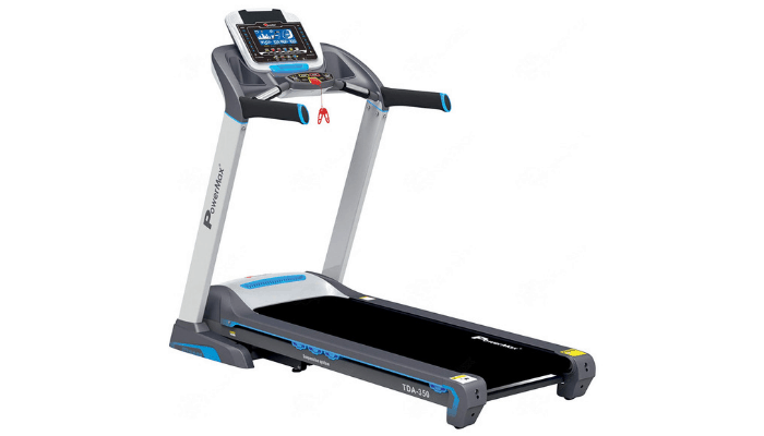 Powermax Fitness TDA 350 Review