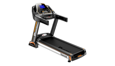 Powermax Fitness TDA330 Review