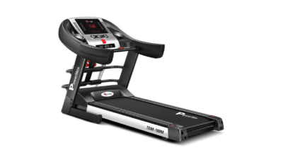 Powermax Fitness TDM 100M Review