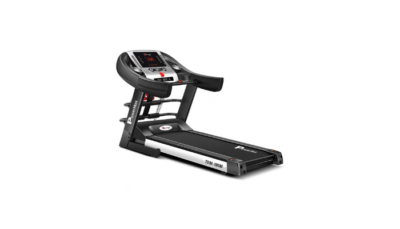 Powermax Fitness TDM-100M Treadmill Review